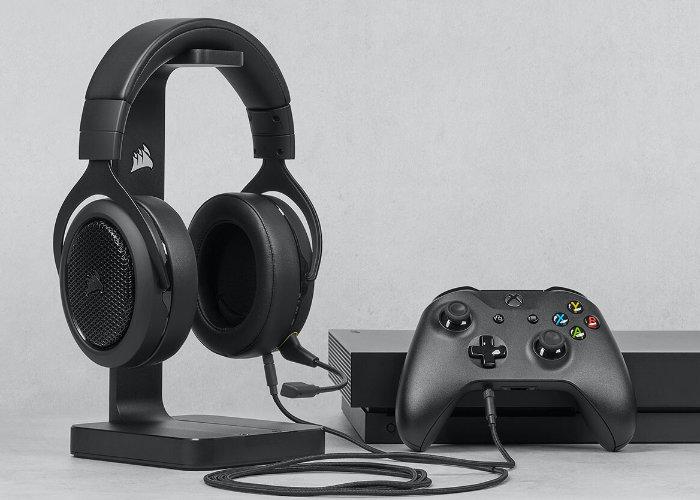 Corsair HS70 Bluetooth gaming headset
