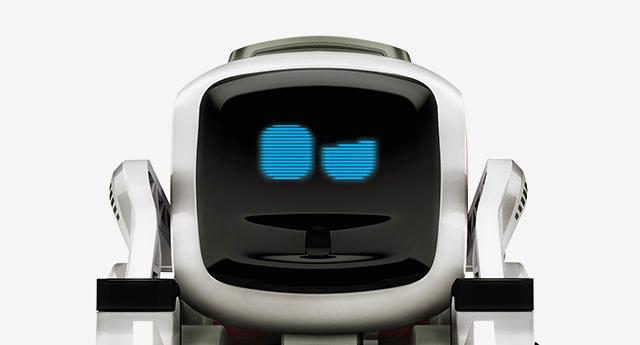 Cozmo 2 robot