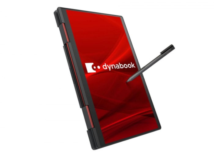 Dynabook V8