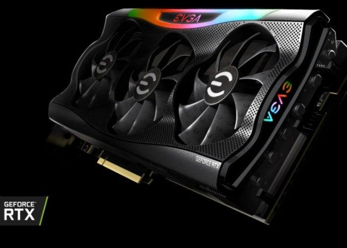 EVGA GeForce RTX 3070