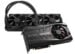 EVGA RTX 3090 KINGPIN Hybrid graphics card