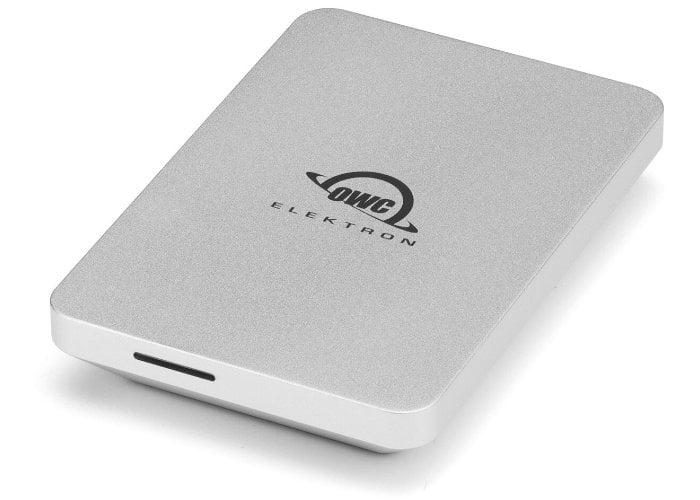 Envoy Pro Elektron USB-C SSD