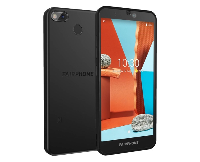Fairphone 3+