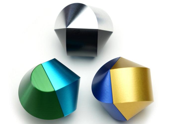 HexaSphericon shape