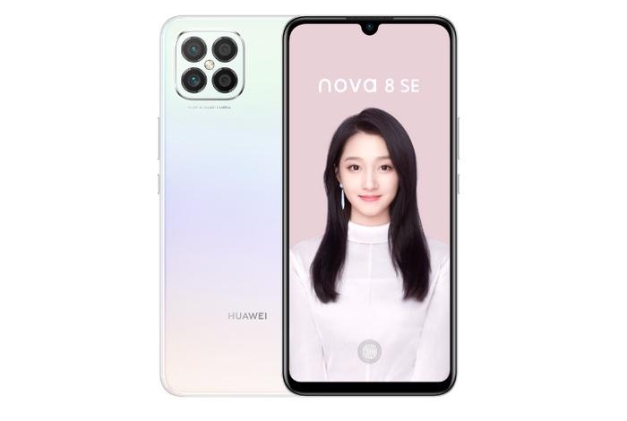 Huawei Nova 8 SE 5G