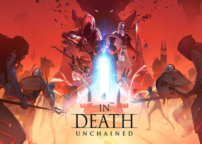 In Death: Unchained Siege Of Heaven