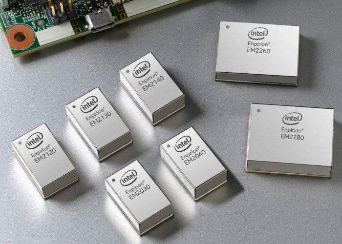 Intel Enpirion