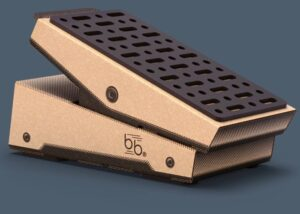 MIDI foot controller