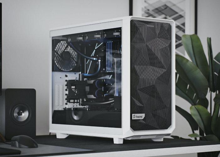 Meshify 2 PC case range