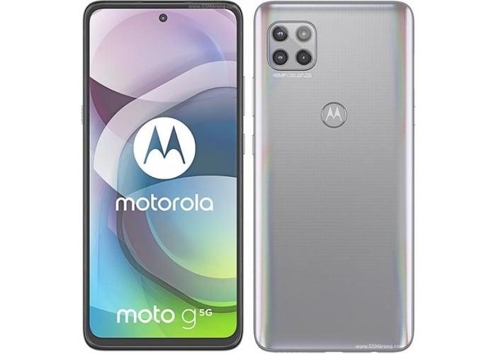 Motorola Moto G 5G headed to India 30th November - Geeky Gadgets