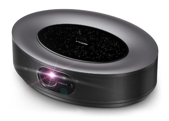 Nebula Cosmos and Cosmos Max projectors