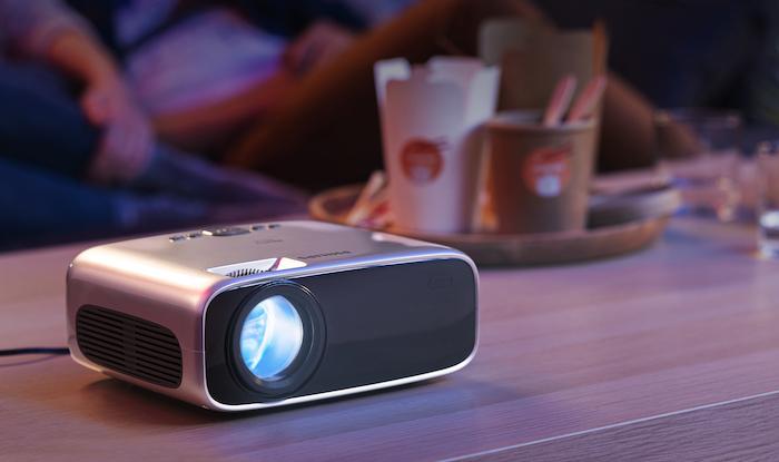NeoPix home projectors