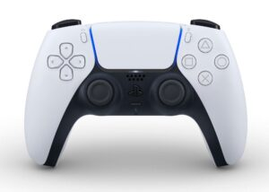 PlayStation 5 Controller Steam