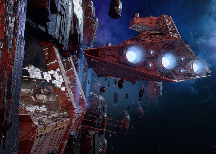 Star Wars Squadrons free DLC