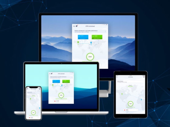 VPN Unlimited 7 Day Free Trial