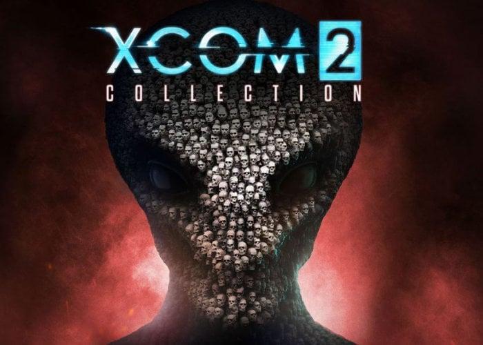 XCOM 2 iOS
