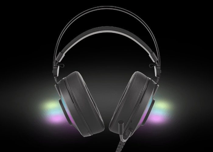 Genesis Neon 600 RGB affordable gaming headset