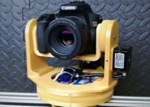 camera slider