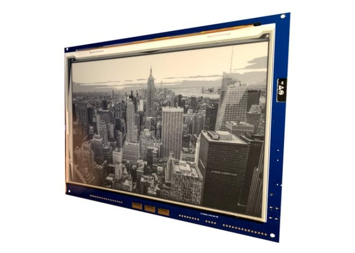 Inkplate 10 9.7-inch e-paper display with intergrated Wi-Fi - Geeky Gadgets