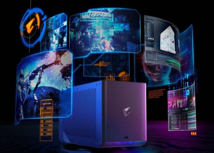 external graphics cards