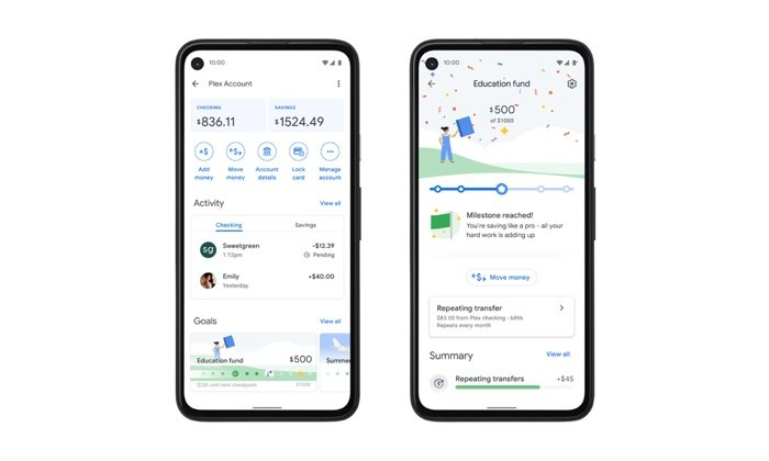 Google Pay is getting a brand new look and extra 1