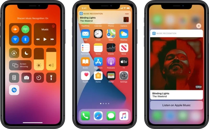 iOS 14.2 and iPadOS 14.2 Release Candidate