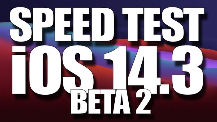 iOS 14.3 Beta 2 vs iOS 14.2