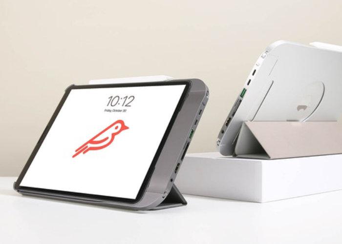 iPad Hub