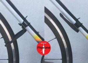 lightweight bike stand