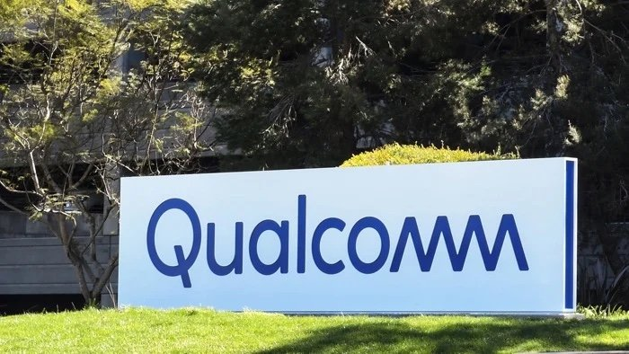 Qualcomm Q4 financial results