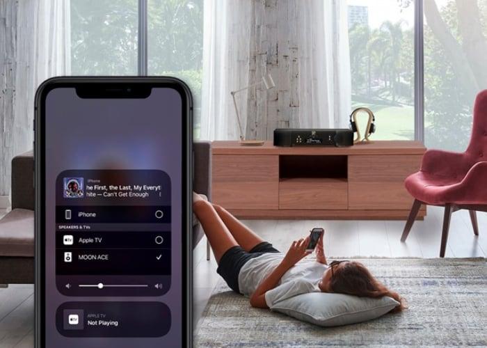 Apple AirPlay 2