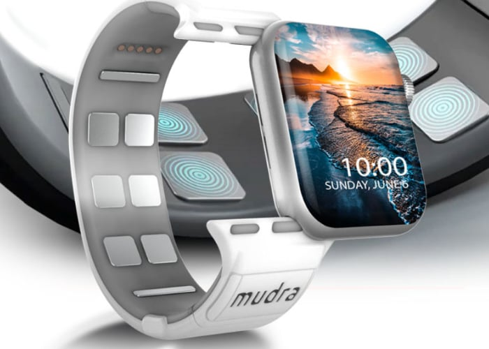 Apple Watch Band adds gestures controls and more - Geeky Gadgets