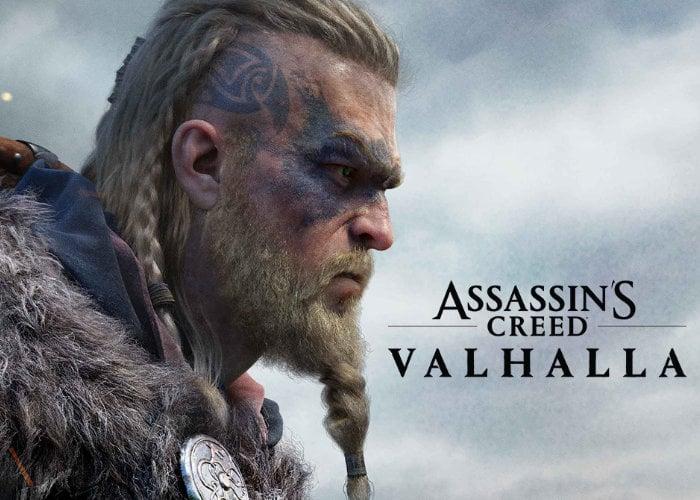Assassins Creed Valhalla DLC