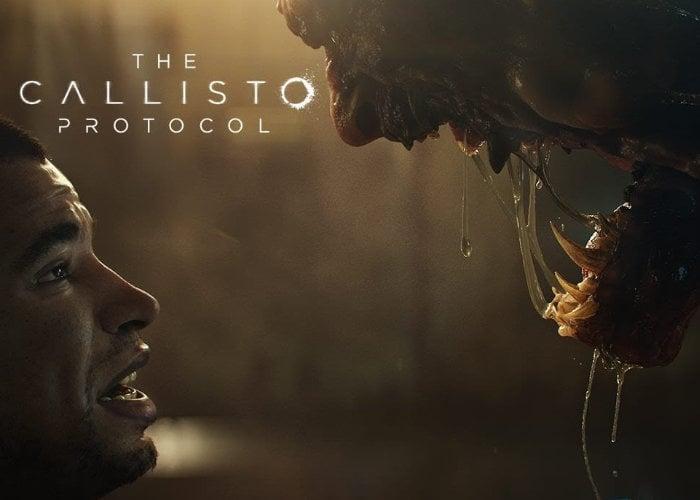 Callisto Protocol
