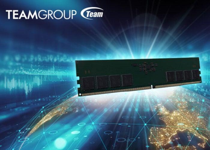 DDR5 memory
