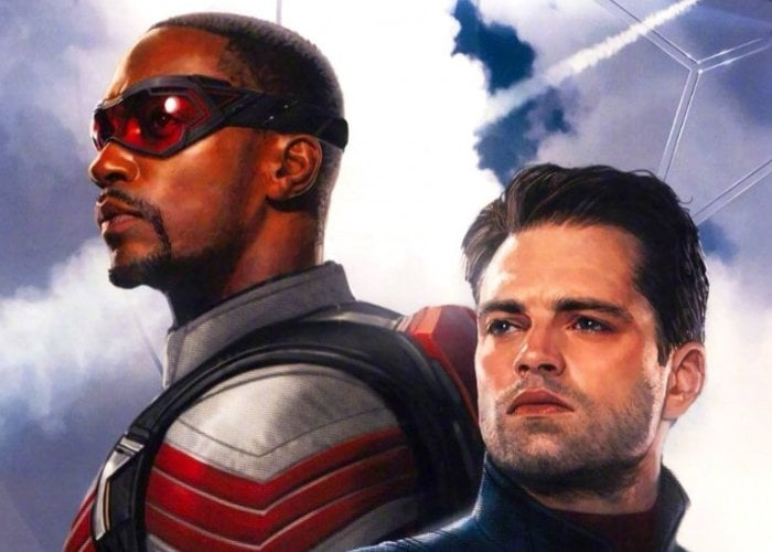 Falcon and the Winter Soldier TV series