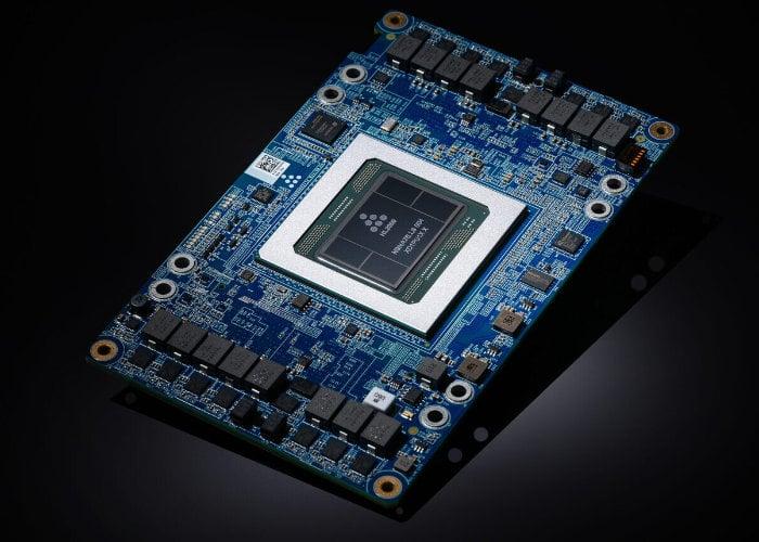 Habana Gaudi AI Processors