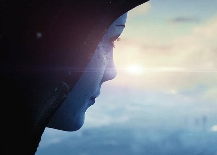 Mass Effect 2021