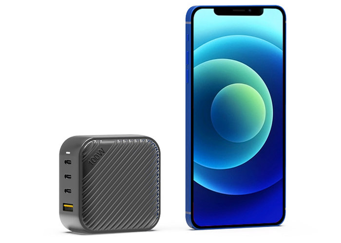 Mopoint 100w GaN USB-C charger