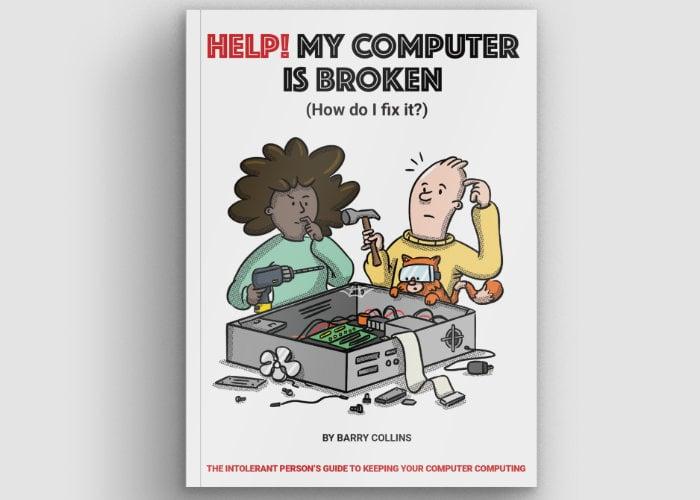 My computer is broken