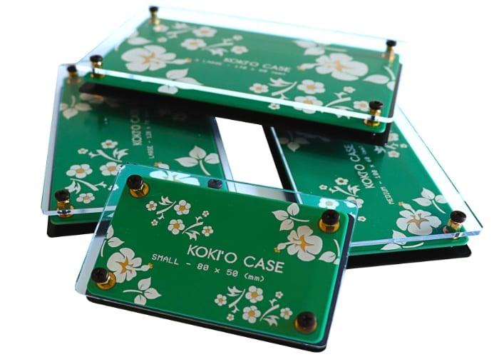 PCB Project Case