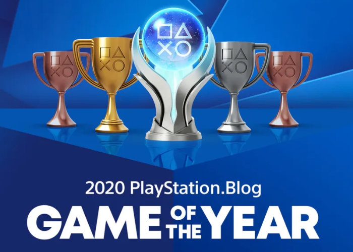 PlayStation Blog 2020 Game of the Year