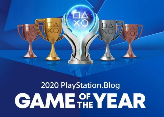 PlayStation Blog Game of the Year