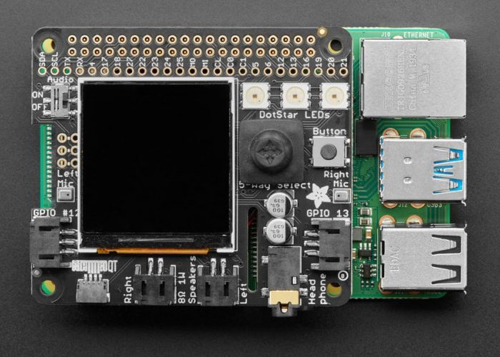Raspberry Pi machine learning accessories - Geeky Gadgets