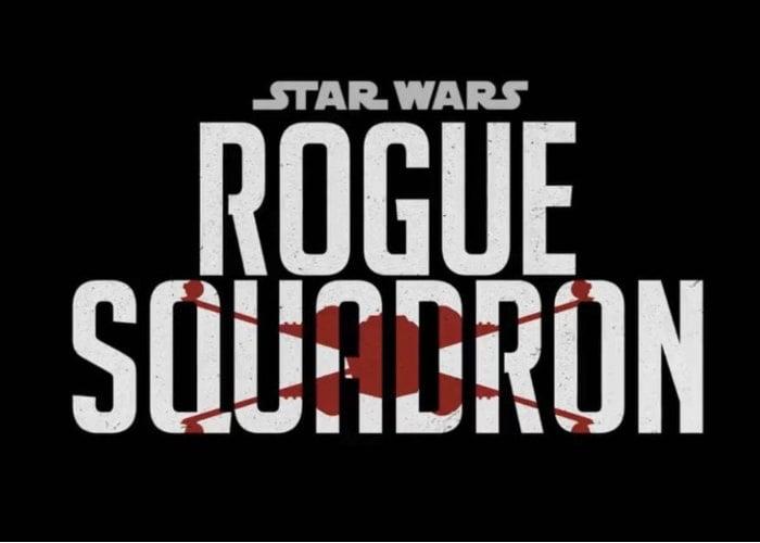 Rogue Squadron film