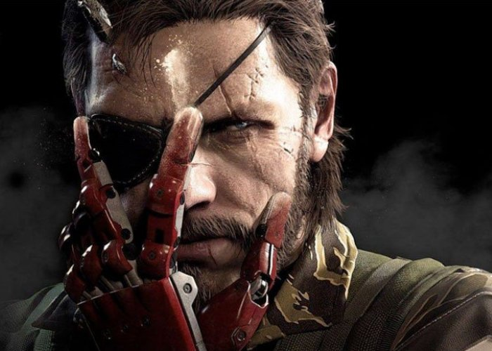 Metal Gear Solid movie
