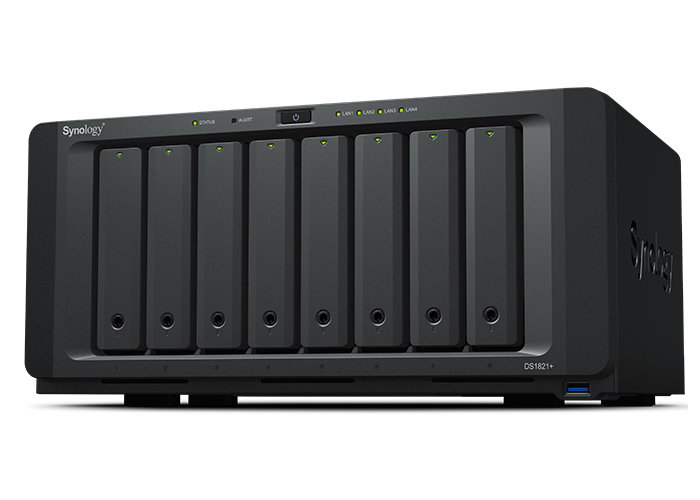 Synology DS1821