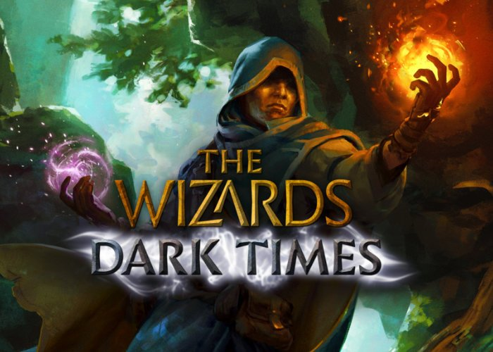 Wizards Dark Times