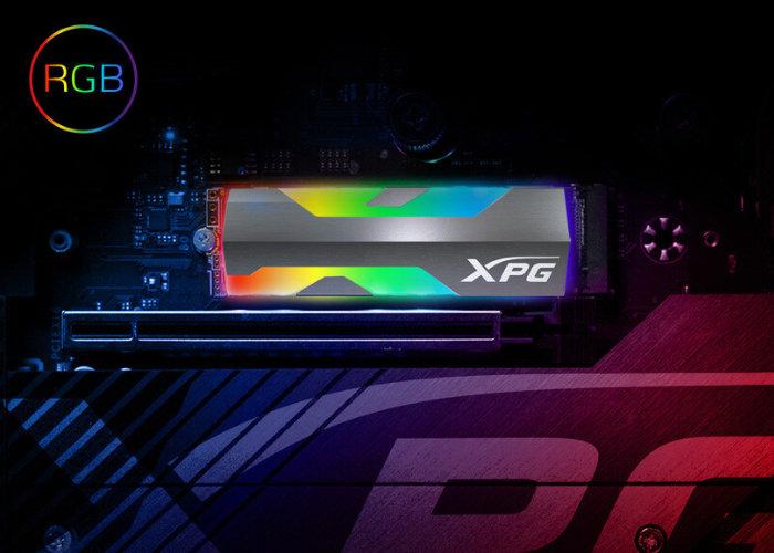 XPG SPECTRIX S20G SSD