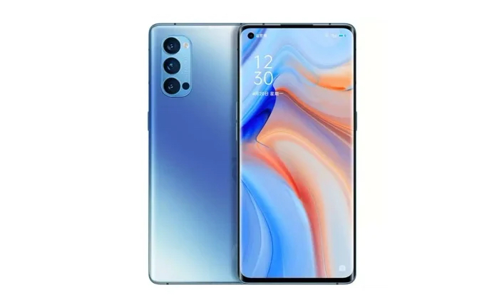 Oppo Reno5 Professional+ 5G noticed on TENAA 1
